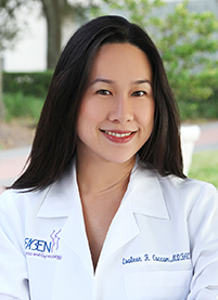 Dr. Evaleen Caccam