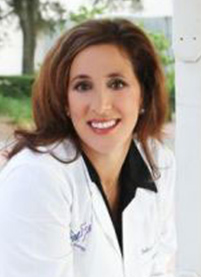 Dr. Felicia Fox